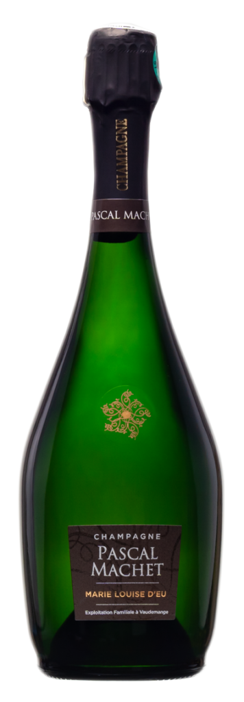 Cuvée Marie Louise d'Eu Champagne