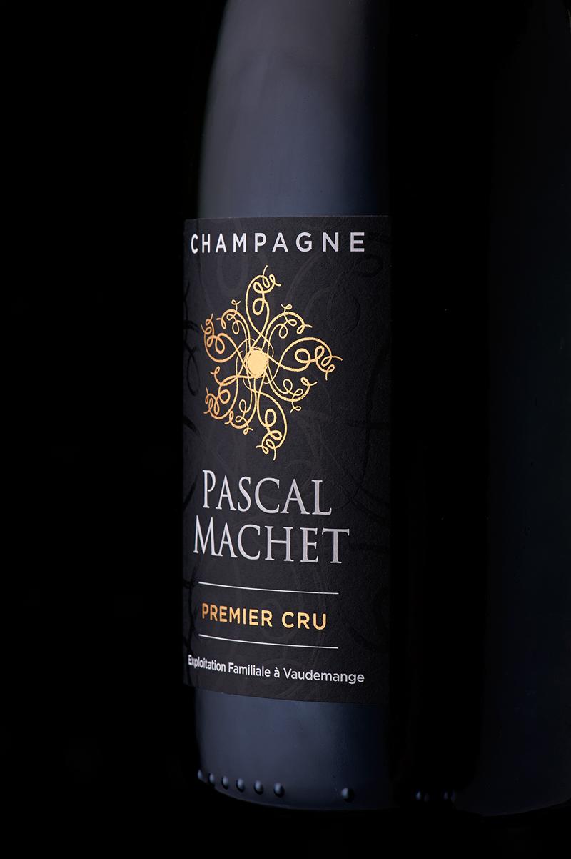 champagne premier cru vignoble raffiné