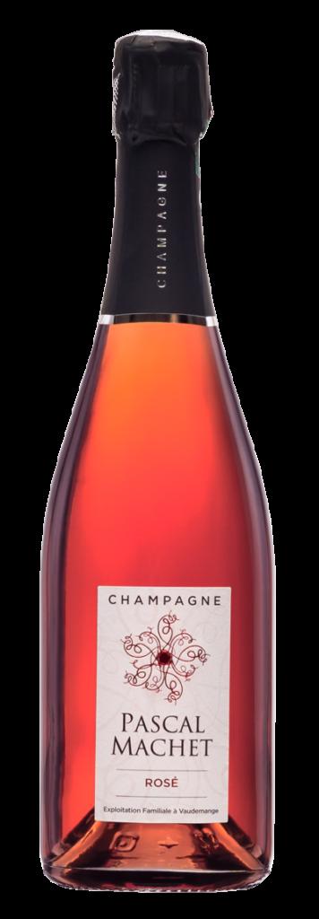 rosé brut champagne