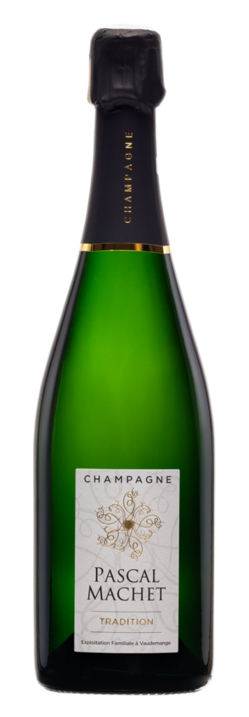tradition brut champagne