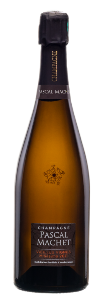 Vieilles Vignes Champagne brut millésimé