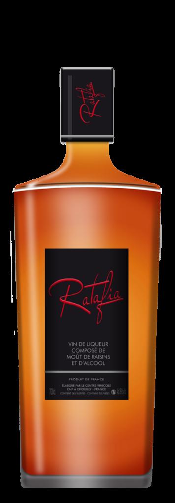 Ratafia de Champagne - Champagne-Pascal-Machet