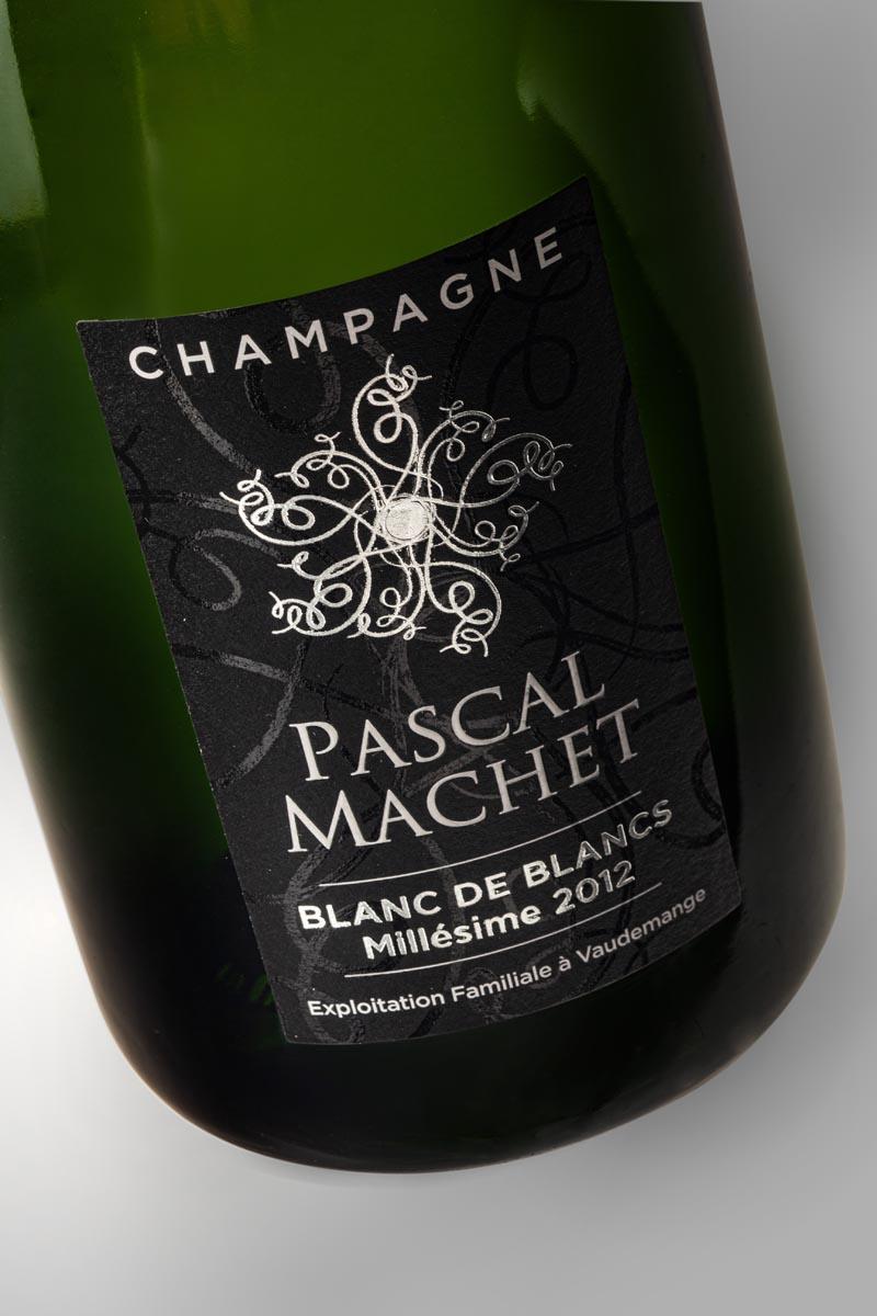 Blanc de Blancs Chardonnay