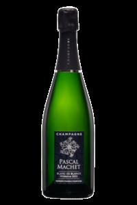 Champagne Blanc de blancs - chardonnay