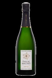 Champagne Demi-Sec