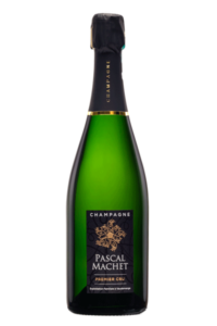 Champagne Premier Cru raffiné