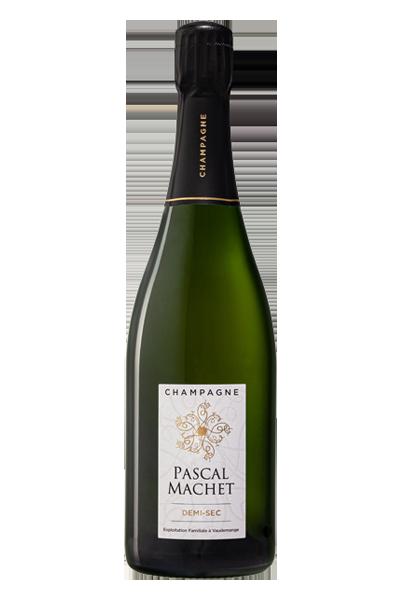 Bouteille Champagne Demi-Sec sucré