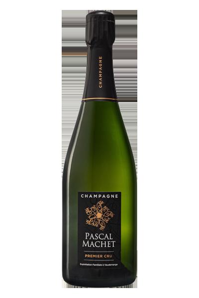 Bouteille Champagne Premier Cru Raffiné