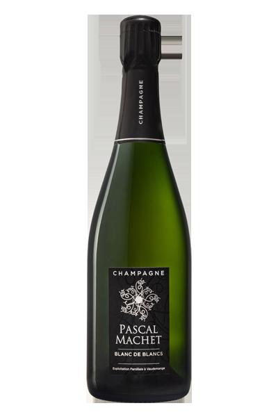 Bouteille Champagne Blanc de Blancs Chardonnay 2